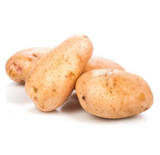 Картофель Азербайджан
